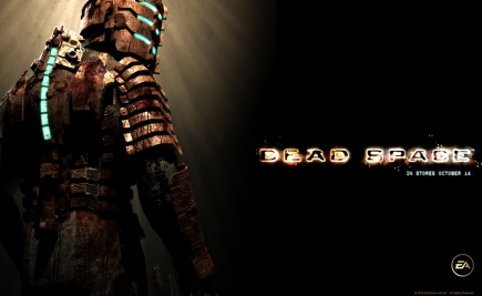 Dead Space Game Trailer
