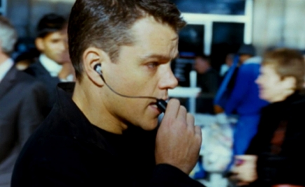 Bourne Ultimatum Trailer
